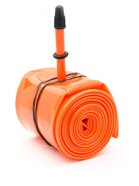 tubolito Tubo-MTB-27,5 Dętka rowerowa pomarańczowy